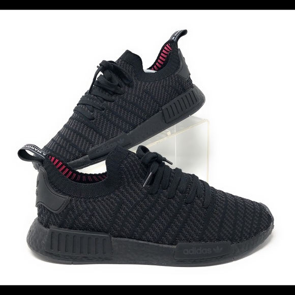 a07b493ed adidas Other - Adidas NMD R1 STLT Triple Black